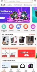 banggooddan nasıl alışveriş yapılır